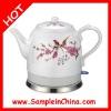 porcelain Hot Water Boiler, Water Boiler, Electric Kettle (KTL0023)