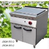 portable gas bbq grill, JSGH-783-2 gas french hot plate with cabinet