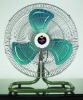 powerful high velocity oscillation floor fan