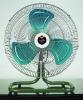 powerful high velocity oscillation floor fan