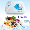 price of blue micro wave timer LS-F5 ozone air and water treatment