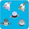 refrigerator bimetal thermostat china
