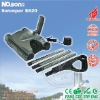 road sweeper  battery brushes