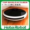 robot vacuum cleaner with molded soft-touch bumper, CE & RoHS,robot vacuum cleaner,robotic cleaner