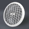 round type bladeless ceiling exhaust fan