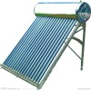 sangre stainless steel solar water heater