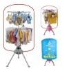 shining baby clothes dryer