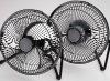 silent ventilator fan, 8 inch unique cooling ventilation fan
