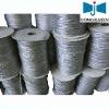 silver metallic elastic belt