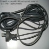 snow melting heating cable