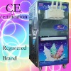 soft ice cream machine P-TML-360 for vending OUTSIDE