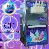 soft ice cream machine for vending OUTSIDE