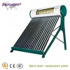 solar thermo heating system