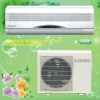 split wall type air conditioner