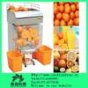 sprial orange juicer