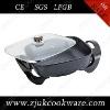 square pizza pan