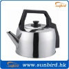 stainess steel electric water jug