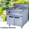 stainless steel bain marie bain marie with cabinet ,kitchen equipment