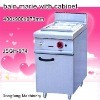 steam cooking equipment, bain marie with cabinet