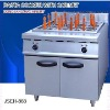 table electric cookers, JSEH-888 pasta cooker with cabinet