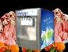table ice cream machine/yogurt ice cream machine