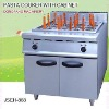 table top electric cooker, pasta cooker with cabinet