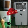temperature display air cooler