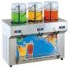 three cylinder -cylinder ice-slush machine