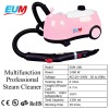 tile steam cleaners  EUM 260(Pink)
