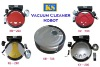 vacuum cleaner robot/house cleaning/cleaner robot/automatic remote vacuum cleaner robot