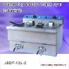 vacuum fryer counter top electric 1 tank fryer(1 basket)
