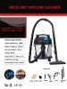 wet&dry vacuum cleaners
