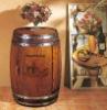 wooden wine cooler